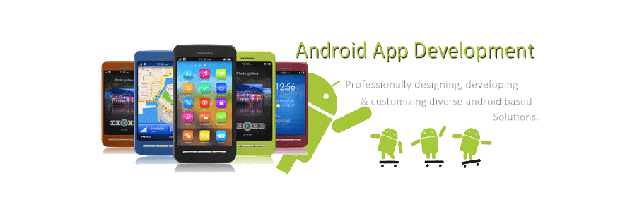 Android App Development in Mohali – Smartwinz Solutions